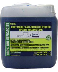 Barrera antisubida de olores  YO-DE 2 litros