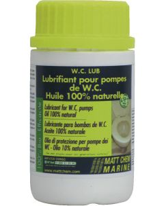Lubricante WC LUB 125 ml