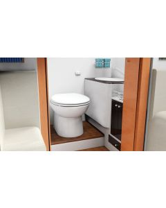 WC Sanibroyeur SN32 Comfort
