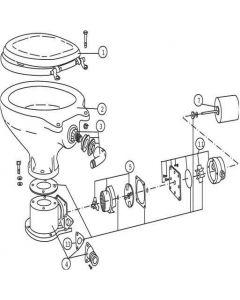 WC eléctrico