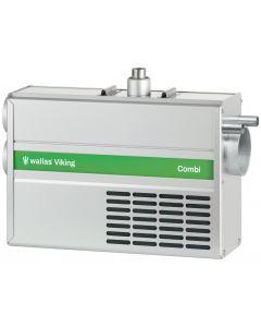 Calefacción Aire/Agua Viking 3000W gasoil 12V