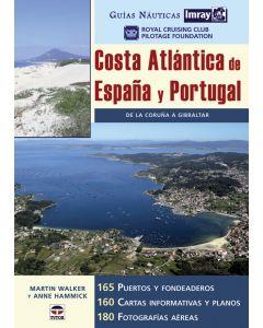 Guía IMRAY en Español Costa Atlántica de España y Portugal