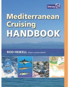 Guía Imray Mediterranean Cruising Handbook