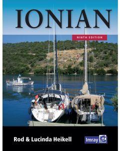 Guía Imray Ionian
