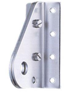 Herraje para estay volante cable, Ø 6 a 10 mm