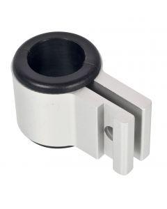 Fijación candelero para soporte tangón