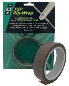 Protección aparejo silicona