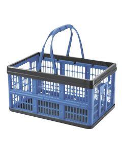 Caja-cesta plegables
