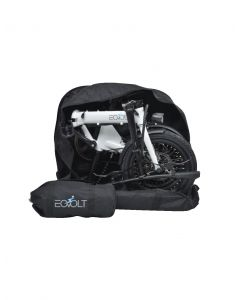Bolsa de transporte para bicicletas Eovolt