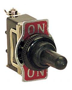 Interruptor estanco ON/OFF/ON