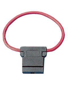 Porta fusible enchufable estándar