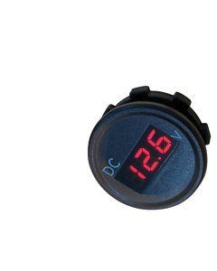 Voltímetro digital