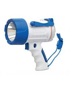 Foco recargable LEDS 300 Lúmenes