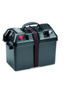 Caja de bateríaPower Center