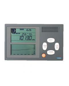 Barómetro electrónico  A4000.2 VION