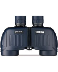 Prismáticos Navigator Pro 7x50 STEINER