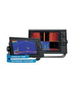 Combinado GPSMAP 1222XSV GARMIN