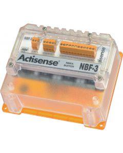 Caja de interfaz NMEA NBF-3-BAS