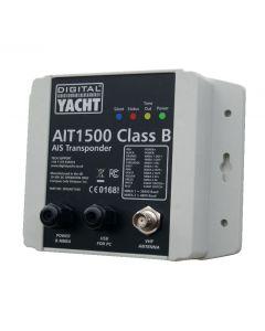 Transpondedor - Emetor/Receptor AIS AIT1500