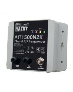 Transpondedor - Emetor/Receptor AIS AIT1500N2K
