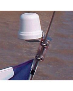 Soporte para back estay Ø 8/10 para detector de radar Mer-Veille