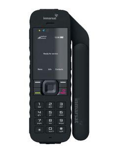 Teléfono satélite ISATPHONE-2