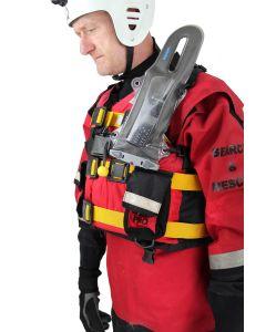 Fundas estancas para VHF con arnés 21,5 x 11 cm