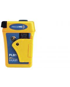 Radiobaliza personal PLB1 Rescue Me