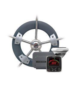Piloto EV-100 Wheel