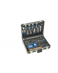 Maleta pro herramientas 98 piezas IRIMO