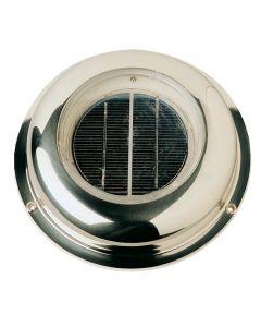 Aireador solar