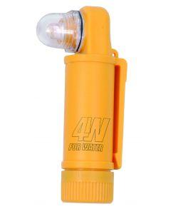 Luz Flash manual led