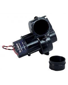 Ventilador estándar 100 m3/h, 12V