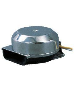 Bocina eléctrica Inox simple tono
