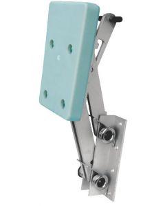 Soporte articulado aluminio