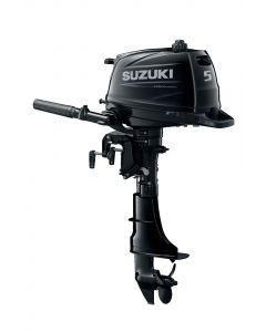 Motor 4T SUZUKI DF 5 AS