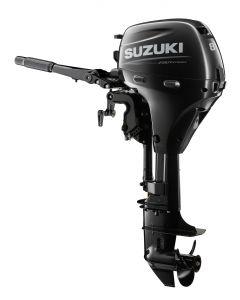 Motor 4T SUZUKI DF 6 AS