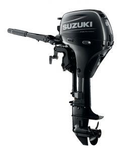 Motor 4T SUZUKI DF 8 AS