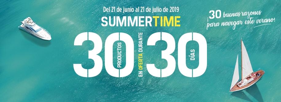 Promo Summertime 2019